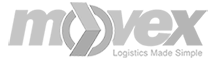 MoveX Courier Logo